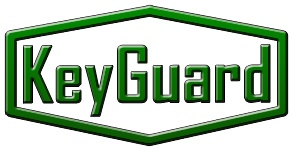 key management system keyguard logo