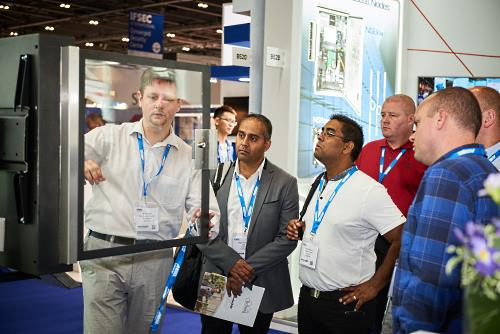 IFSEC 2018 London KeyGuard key control